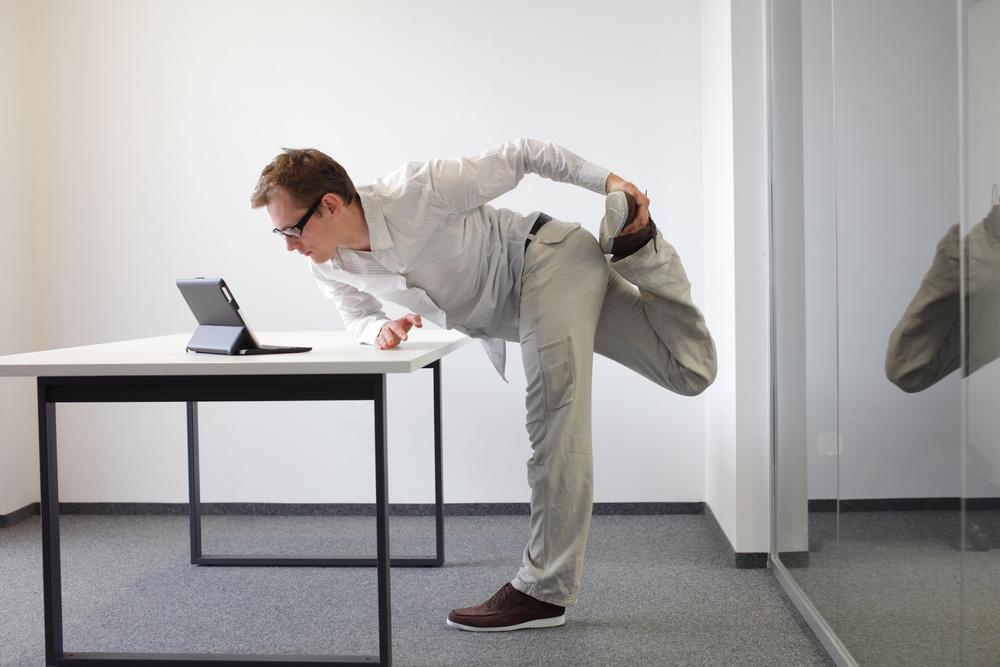 Tại sao nên tránh ngồi thường xuyên?