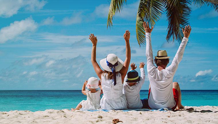 Tránh đau lưng khi đi du lịch?